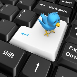 integrate twitter into business marketing objectives goals