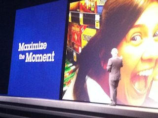 ibm smarter commerce maximize moment passion 2013