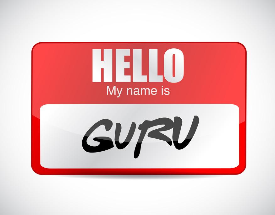 social media guru consultant expert