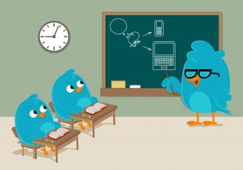twitter 101 training