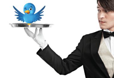 all you can eat tweet buffet