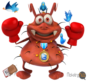 tame the social media beast