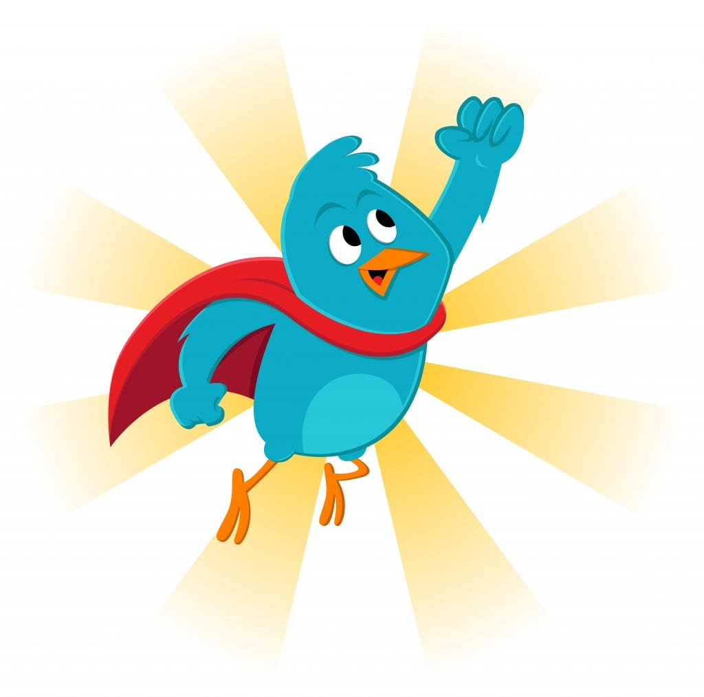 21 Tips To Get Your Tweet On