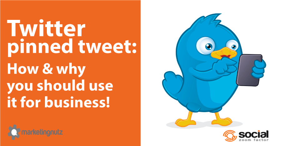 Twitter Pinned Tweet - How and Why You Should Use it for Business
