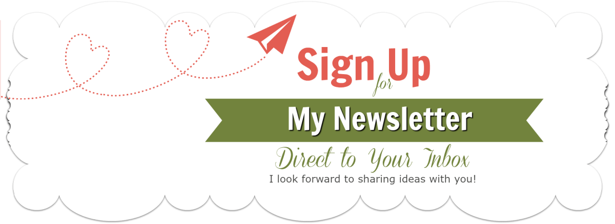 Get Pam Mingle's eNewsletter