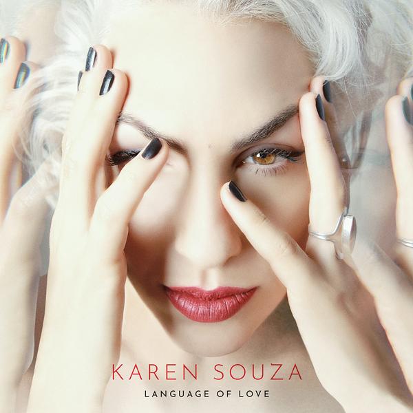 Photo of Album Karen Souza Language of Love