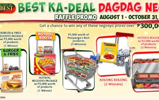 Best Ka Deal Promo