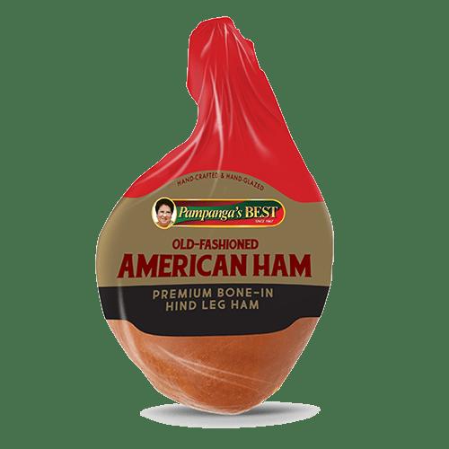 Leg Ham