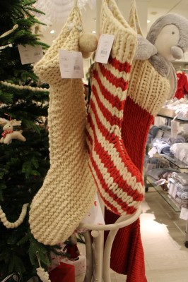 I think I could make these amazing Christmas Stockings!