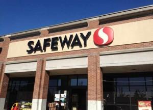 Seattle Safeway
