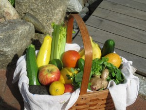 May Basket!