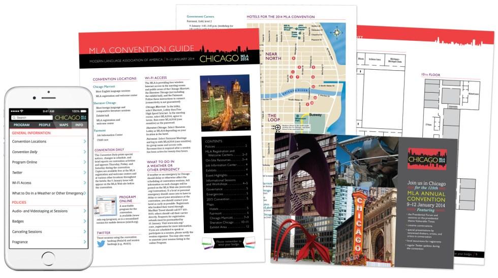 Chicago Promo Materials