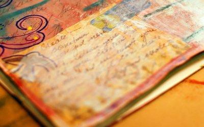 The Art Journal Progress