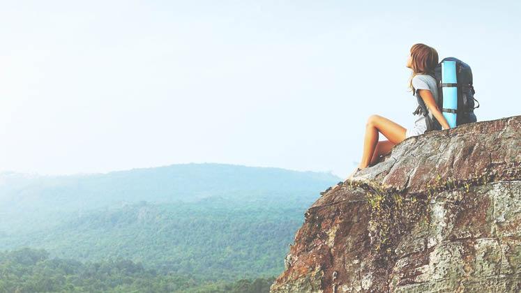 Female Solo Traveler: Why I love it