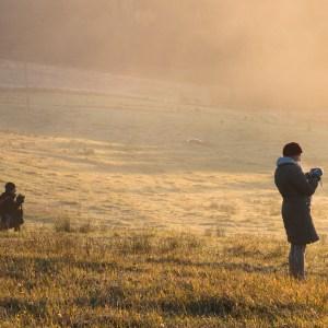 Zajęcia z fot. krajobrazu, projekt 'Cudze chwalicie, swego nie znacie'