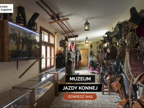 """Ośrodek """"Stara Cegielnia"""" – strona internetowa"""