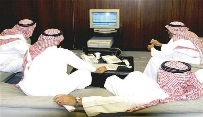 اعتراف وزارت کشور عربستان به جاسوسی در اینترنت