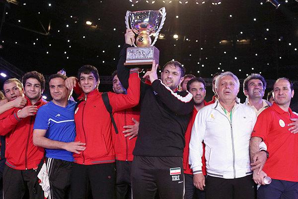 wrestling_world_cup_2015_iran_champion
