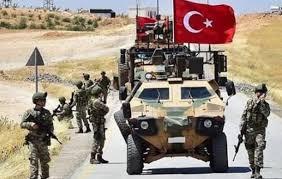 شام ترکی،نگاه ایرانی به تهاجم ترکیه