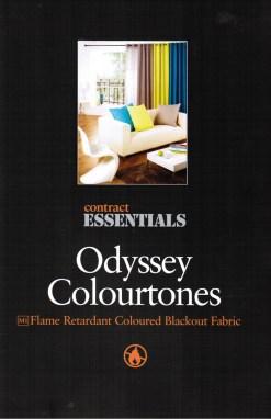 contract essentials-odyssey colourtones