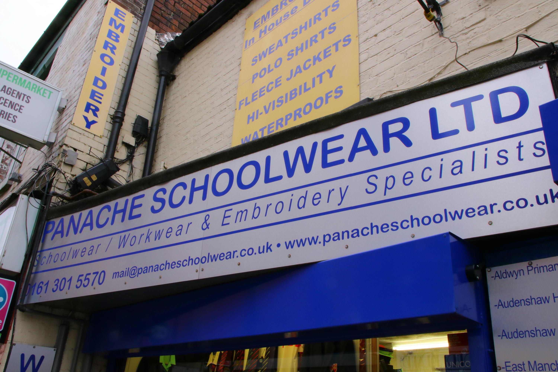 Panache Schoolwear – Droylsden (6)