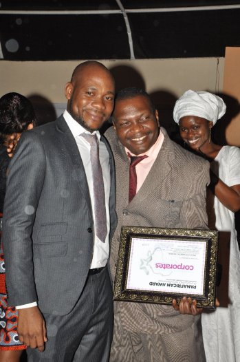 Pan African Awards of Excellence