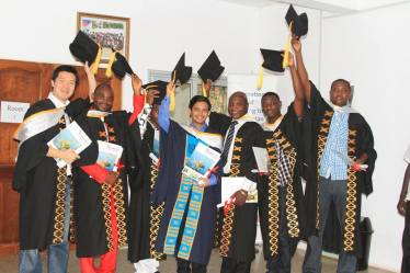 Ghana Oil Drilling Academy and Consultancy(GODAC)