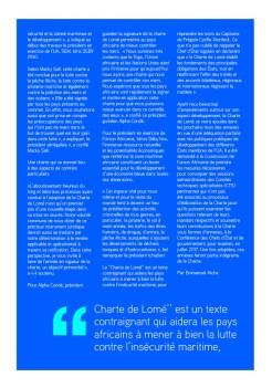 Panafrican Bilingual Corporates Magazine