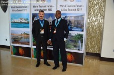 World Tourism Forum at KEMPINSKI HOTEL