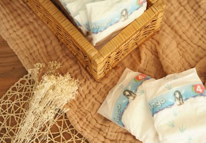 ¿En quién confías a la hora de elegir el mejor pañal para tu bebé?
