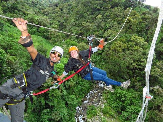 8 Days Panama Canal + Boquete Highlands