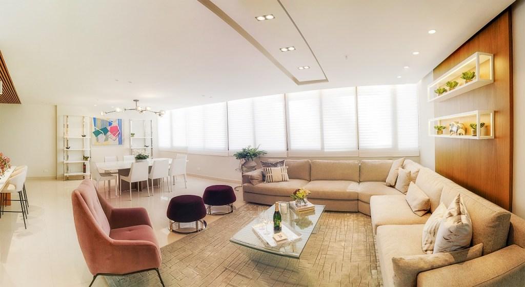Venta apartamentos – BRISA MARINA –  COSTA DEL ESTE  – 172.61m2