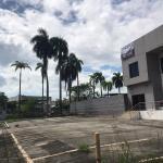 se alquila – Galera en Albrook -1029m2 – 30 estacionamientos