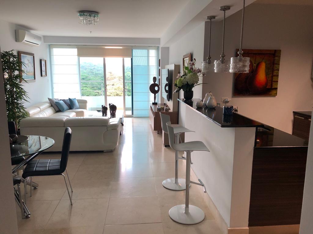 Venta Apartamento – Casa Bonita – Playa Bonita/Veracruz -107.75 m2 –  Alquiler con Opción a Compra