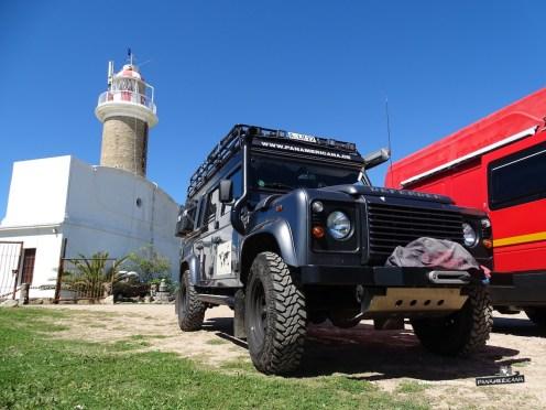 Leuchtturm von Montevideo