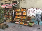 Altstadt von Montevideo