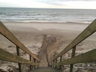 Atlantik-Strand