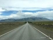 Auf dem Weg zum Nationalpark Los Glaciares