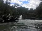 Einer von unzähligen Wasserfällen