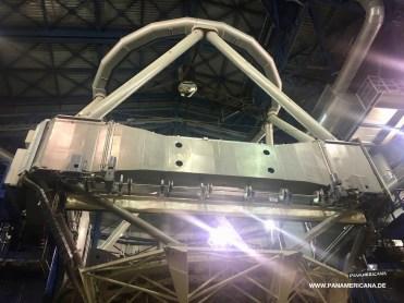 Teleskopspiegel