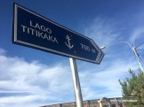 Titikaka-See