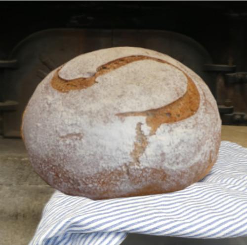 Wheaten Sourdough