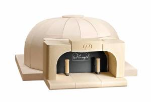 Wood-Fired Ovens 2