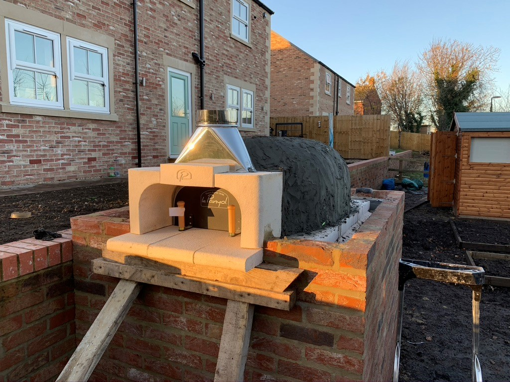 Newsletter 59 - Website for wood-fired ovens, apprentice search, Christmas courses, baking on a tile 2