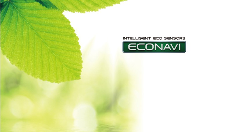 Energy & Water Saving with Advanced Technology