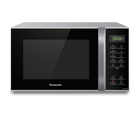 Microwave Oven NN-ST34