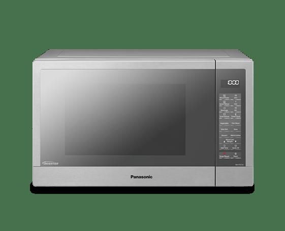 nn st67 microwave ovens panasonic