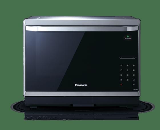 panasonic microwave oven nn cs894sqpq