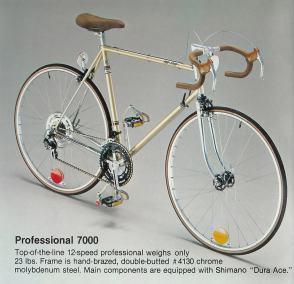 Professional 7000