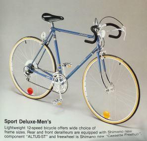 Sport Deluxe - Men's